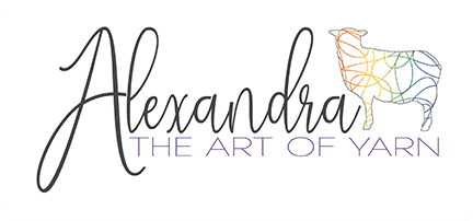 Alexandra – The Art Of Yarn